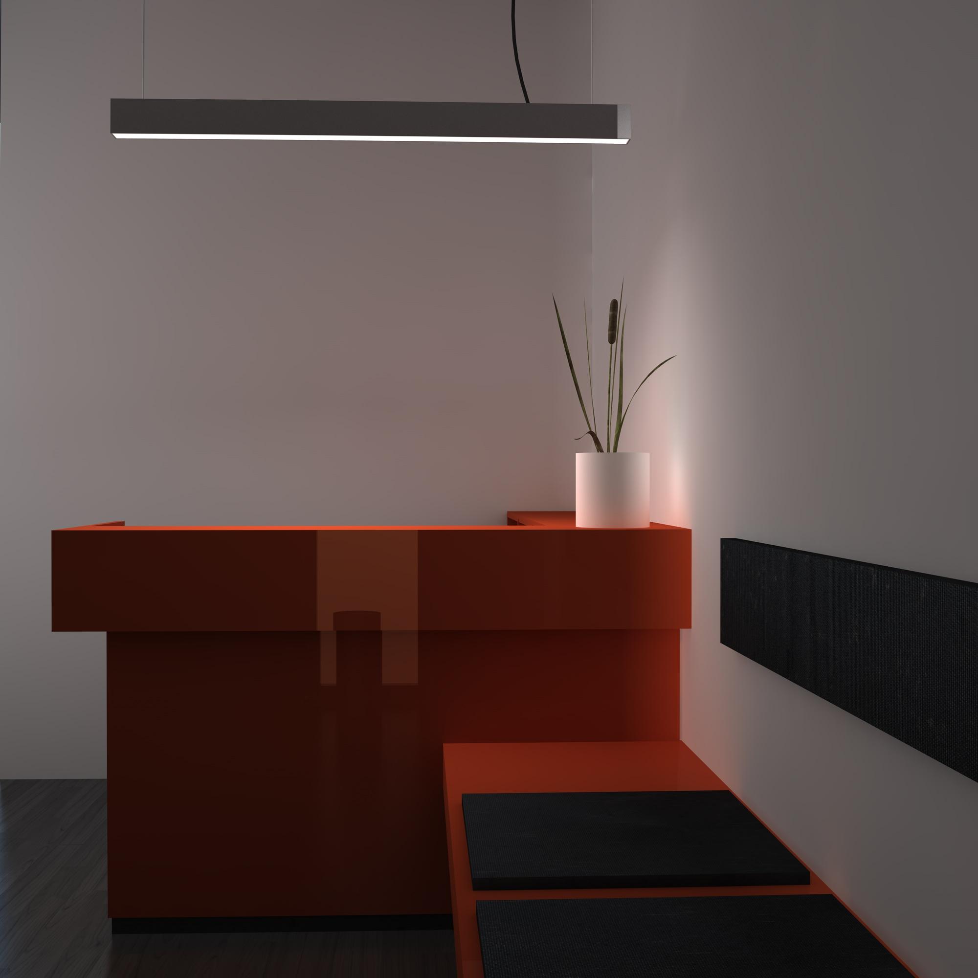 Binar I Interior Design I Osteopathie MK