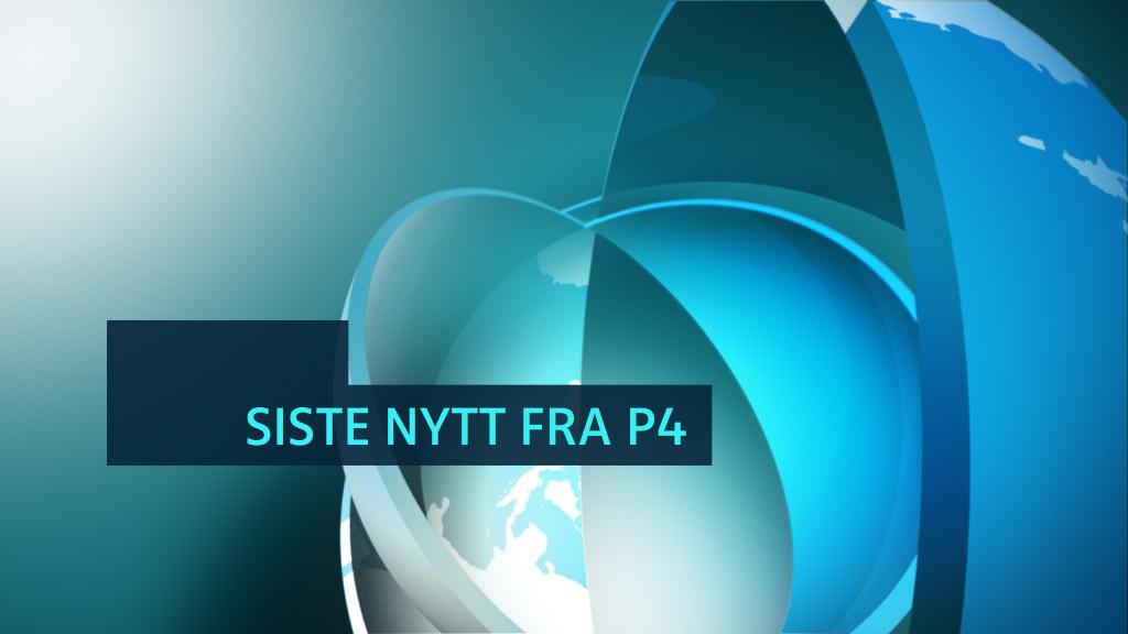 Viasat Siste Nytt Fra - News Opener