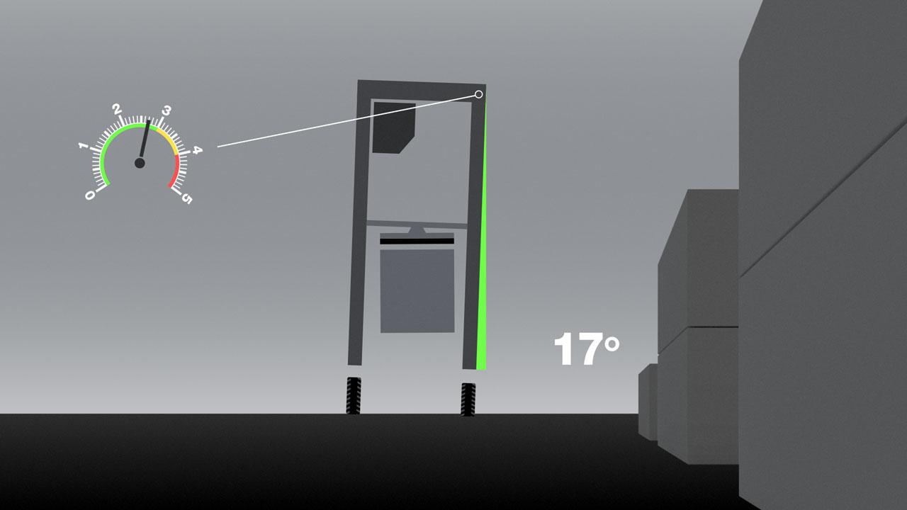 Binar I Motion Design I Continental